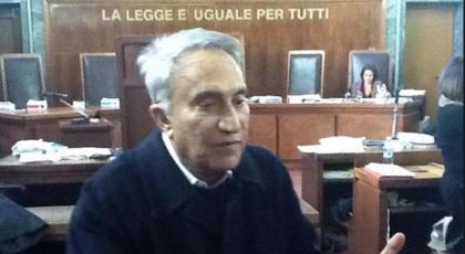 Emilio Fede condannato a 3 anni e mezzo per la bancarotta della società di Lele Mora