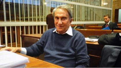 Emilio Fede si salva dal carcere, sconterà la condanna ai domiciliari