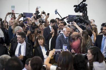 Mafia Capitale: Carminati condannato a 20 anni, 19 anni a Buzzi