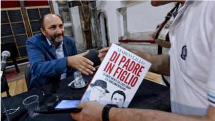 Inchiesta Consip, disposta la perquisizione a casa del giornalista Marco Lillo