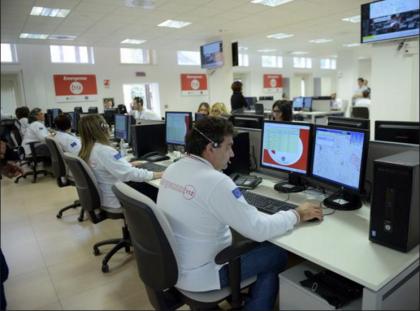 Il 112 numero unico emergenza europeo attivo anche in for Numero di politici in italia