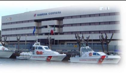 """Guardia Costiera di Taranto: nuovo """"fermo"""" di una nave mercantile nel porto di Taranto"""