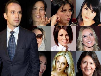 Silvio Berlusconi pagò le escort. A processo Giampaolo Tarantini