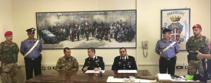Controlli pressanti dei Carabinieri nel foggiano: continuano gli arresti