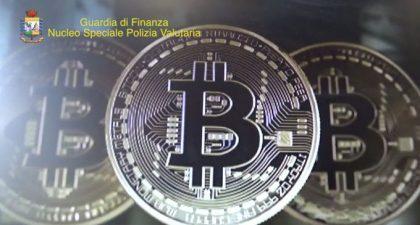 La Guardia di Finanza smantella organizzazione criminale dedita all'estorsione con pagamento in Bitcoin
