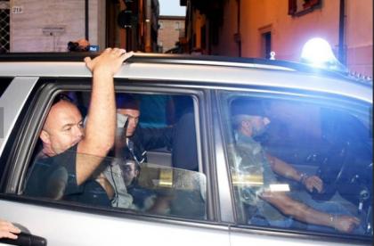 Stupri di Rimini: il capobranco è positivo alla tubercolosi. Trasferito dalla casa circondariale di Rimini a quella Pesaro
