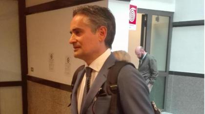 Inchiesta Consip, nuove accuse per l'ufficiale del Noe Scafarto