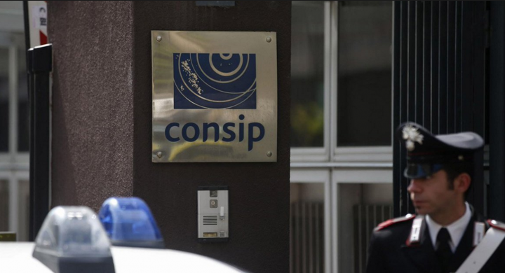 Consip: un'altra accusa per Scafarto Che intanto è promosso maggiore