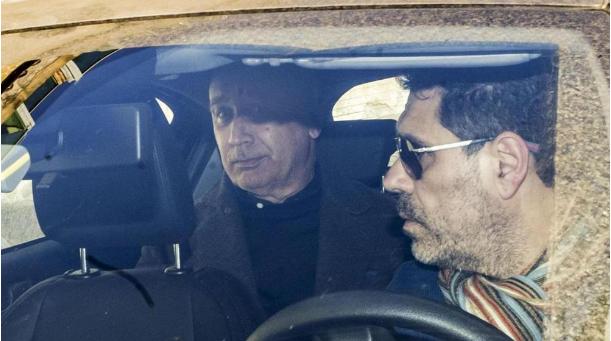 Caso Consip, il Riesame salva l'indagine su Tiziano Renzi e l'amico Russo