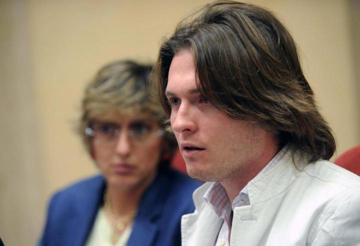 Bari - Omicidio Meredith: la Corte di Cassazione nega risarcimento a Raffaele Sollecito
