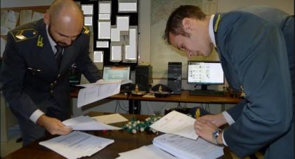 """""""Pacchetto Antifrode"""", calano i reati in Puglia grazie al lavoro della Guardia di Finanza"""