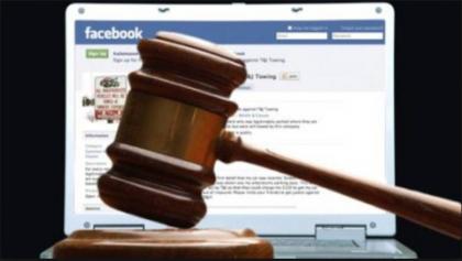 Facebook è un editore? Per gli iscritti al social no, in tribunale sì