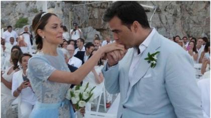 Ricordate la Noemi di Berlusconi ? Sposata a giugno, separazione ad ottobre con 6mila euro al mese