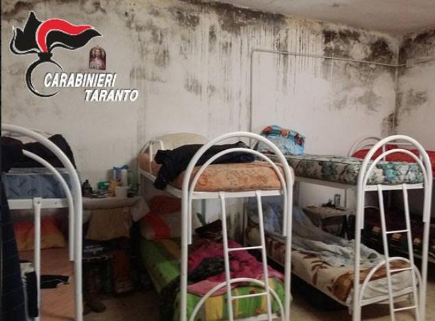 Mobili Italiani Triassi : Tag: carabinieri il corriere del giorno
