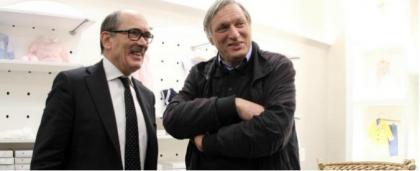 Sarà Federico Cafiero De Raho il nuovo procuratore nazionale antimafia ?