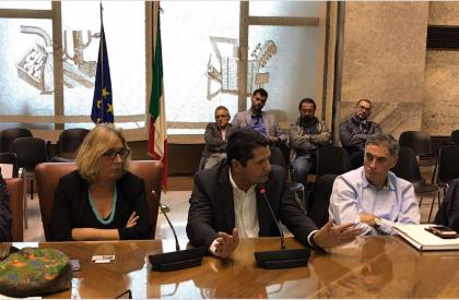 """Ilva Taranto, riprende il dialogo tra sindacati e Mittal: """"Ci sono segnali di apertura"""""""