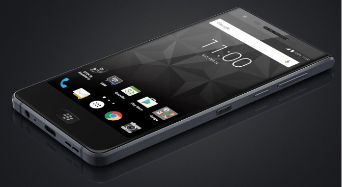 BlackBerry Motion: ora è ufficiale!