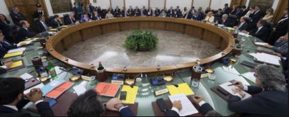 """Il presidente della Cassazione """"spacca"""" in due il Consiglio Superiore della Magistratura"""