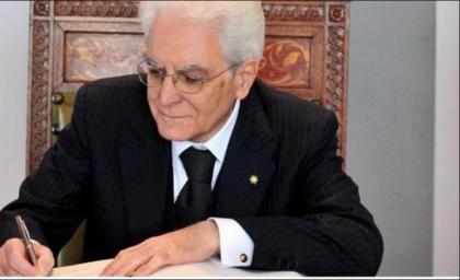 Codice antimafia: il Quirinale  promulga legge ma scrive a Palazzo Chigi