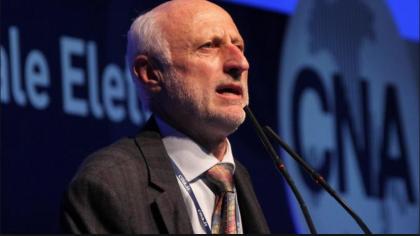 Daniele Vaccarino  confermato Presidente della CNA  per i prossimi quattro anni
