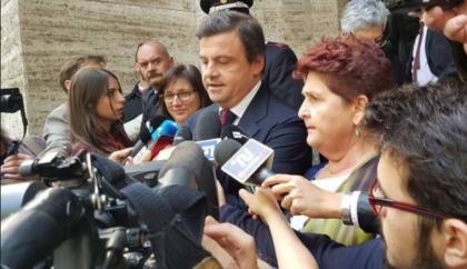 """Il Comune di Taranto e Regione Puglia impugnano l'ultimo decreto sull' ILVA. Per il ministro Calenda è""""un'ostruzione irresponsabile"""""""