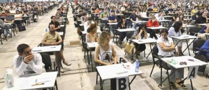 Approvata graduatoria del concorso a 800 posti del Ministero di Giustizia