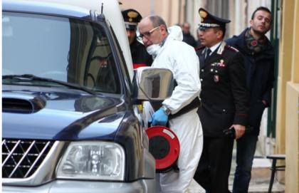 Tragedia a Taranto, Carabiniere uccide famiglia e si spara