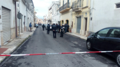 Carabiniere uccide sorella, cognato e padre