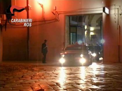 Ros in azione a Palermo, 27 gli arresti