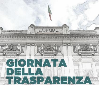 Giornata della Trasparenza: la Marina Militare apre le sue porte a Palazzo Marina