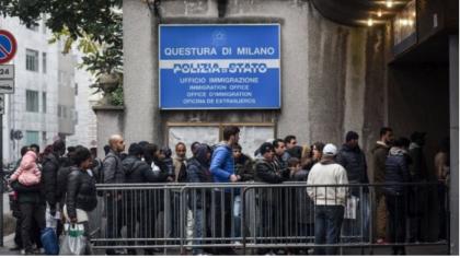 Permessi di soggiorno a pagamento: sei agenti di polizia arrestati a Milano