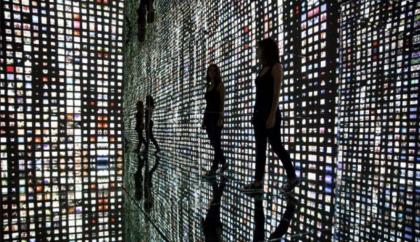 Digital Life 2017: la tecnologia nell'arte e l'arte nella tecnologia