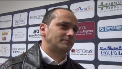 Mafia, evasione fiscale e riciclaggio: arrestato Curci, vice presidente del Foggia Calcio