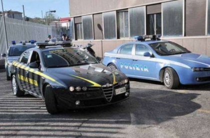 Indagine sui Laudani a Milano, arrestato vicepresidente onorario del Foggia Curci