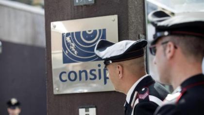 Consip: interdizione dalle funzioni per due ufficiali dell'Arma Scafarto e Sessa  indagati anche per depistaggio