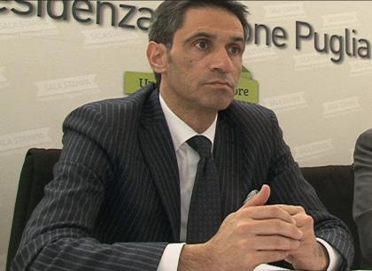 Ilva, Gentiloni a Emiliano e Melucci:
