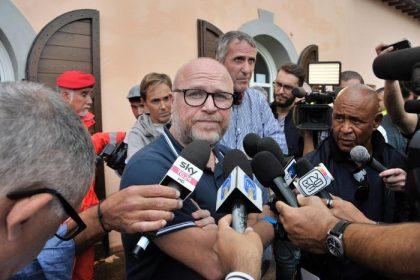 Alluvione di Livorno, il sindaco Nogarin (M5S) indagato per omicidio colposo
