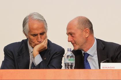 Il fallimento sportivo del tennis italiano e della Federazione