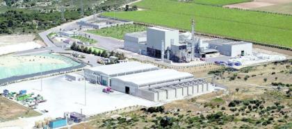 Via libera dal TAR al raddoppio della centrale termoelettrica Appia Energy in provincia di Taranto