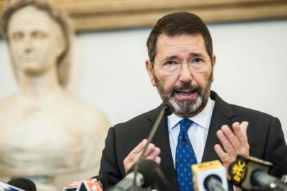 """Ribalta dalla Corte di Appello la sentenza su Ignazio  Marino:  condannato a due anni per """"peculato"""" e """"falso"""""""