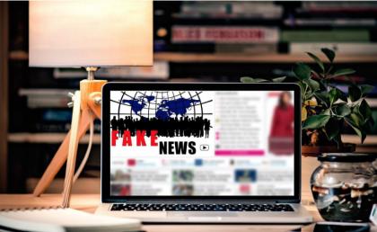 """Osservatorio Agcom: cresce il peso delle """"fake news"""" in Rete"""