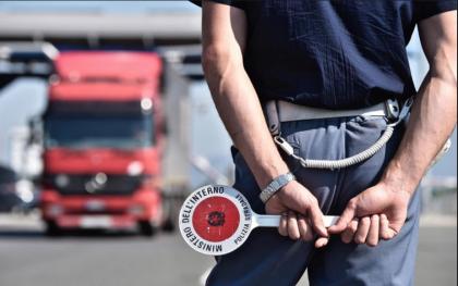 Corruzione Taranto: arrestati 6 poliziotti della Stradale