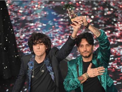 Festival di Sanremo 2018: vincono Fabrizio Moro ed Ermal Meta contro tutto e tutti