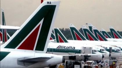 ALITALIA: proroga contratto positiva per la Uiltrasporti . Ora soluzioni ai problemi in sospeso del lavoro
