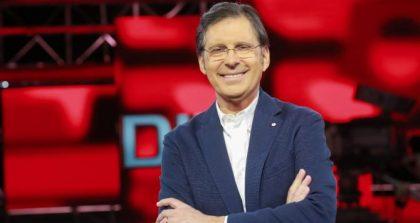 E' morto il conduttore tv  Fabrizio Frizzi: aveva 60 anni