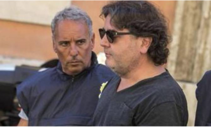 Corruzione:  arrestati il giudice Nicola Russo e l'imprenditore Ricucci