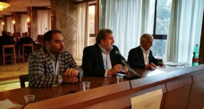 L'ex-procuratore di Taranto Sebastio torna a fare il pensionato nei giardinetti