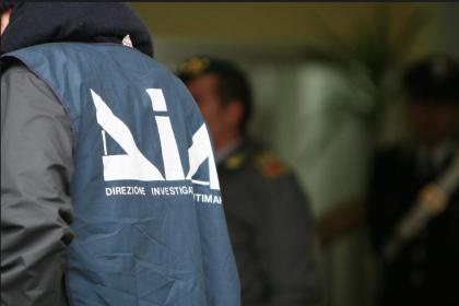 Mafia : Carabinieri e Dia sequestrano 6 milioni di euro di beni all'imprenditore Molino.