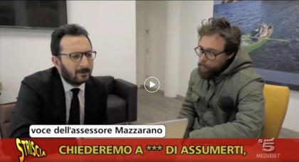 Bufera in Regione, si dimette l'assessore Mazzarano