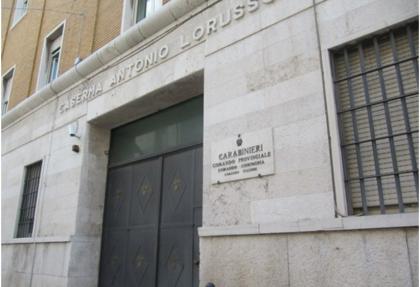 """Arrestata Antonia Caliandro, moglie del """"boss"""" della Sacra Corona Unita"""